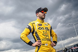 NASCAR Cup Special feature Alon Day