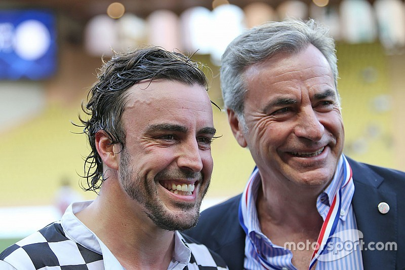 Carlos Sainz sen. will Fernando Alonso zur Rallye Dakar locken