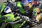 Supersport Sofuoglu rempile avec Kawasaki pour un an