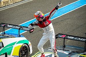 奥迪R8杯 新闻稿 皮卡里耶路赢得杯赛首胜,重回积分榜首