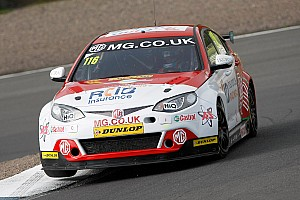 BTCC Breaking news Sutton: BTCC driving standards