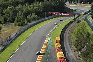 Blancpain Endurance Репортаж з кваліфікації Спа 24: команда HTP Mercedes очолила протокол кваліфікації