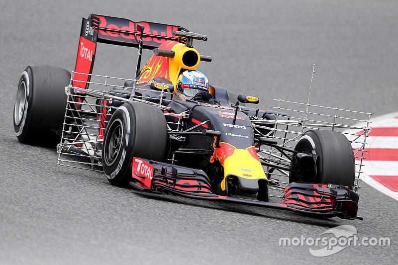 У Red Bull розраховують на новий мотор Renault вже в Монако