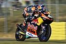 Moto3 Le Mans: Binder pimpin klasemen, Navarro finis ketiga