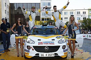 Rising star Ingram targets ERC Junior title in 2017
