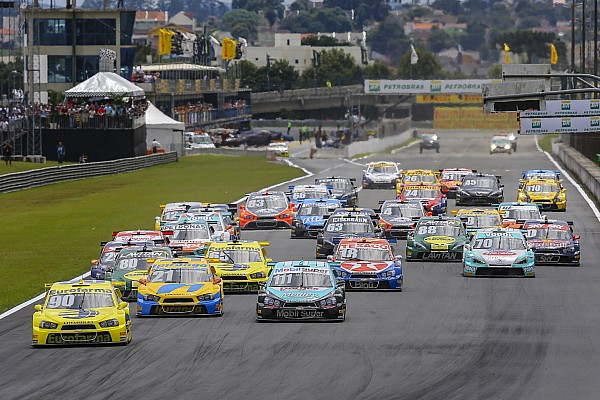 Stock Car Brasil Últimas notícias Administração garante continuidade do Autódromo de Curitiba