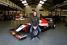 Richard Verschoor opgenomen in Red Bull Junior Team