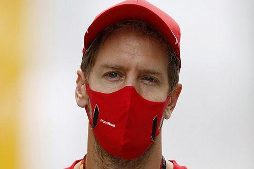 ¿Será Sebastian Vettel el salvador de Aston Martin?