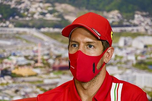 VÍDEO: Vettel detona Ferrari e diz que foi usado como 'escudeiro' para Leclerc no GP da Rússia de F1