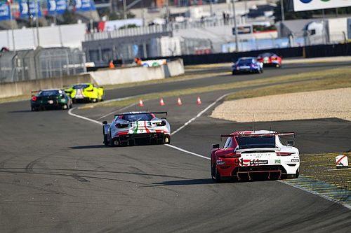 Así permitirán las 24 horas de Le Mans 2021 la entrada de público