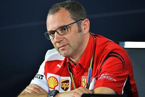 تحليل: لماذا تتخوّف الفرق من مديرٍ سابقٍ آخر لفيراري على رأس الفورمولا واحد