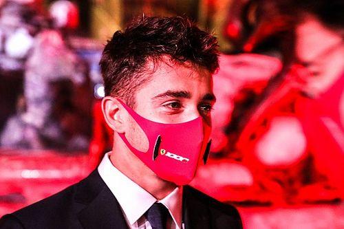Leclerc is divatkarriert akar magának?