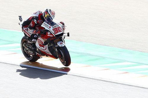 16 év után japán pole a MotoGP-ben, a vb-éllovas csak 12.!