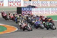 MotoGP: c'è l'accordo per avere l'Ungheria nel calendario 2023