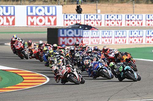 «Игора Драйв» объявлена резервной трассой для MotoGP