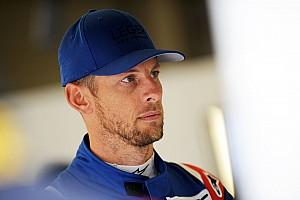 Button lewatkan WEC Sebring dan Spa