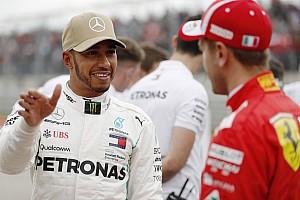 Gerhard Berger träumt: Vettel und Hamilton als Gaststarter in der DTM
