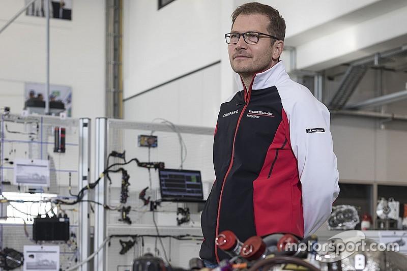 Seidl, ex manager Porsche nel WEC, atteso al rientro in Formula 1