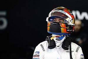 Вандорн не міг гірше дебютувати у Формулі Е