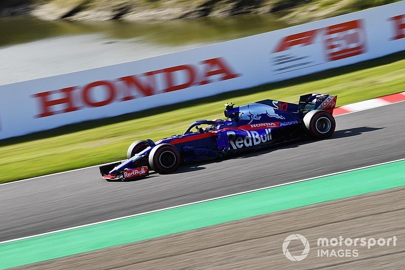 El éxito de Red Bull-Honda podría ser