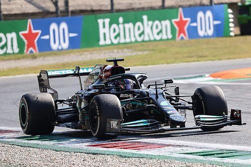 Toto Wolff Optimistis Mercedes Raih Banyak Poin di Sisa F1 2021