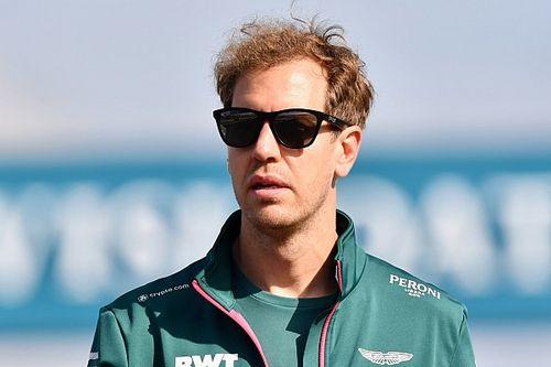 """Vettel: Calendário saturado pode fazer com que F1 deixe de ser """"especial"""""""