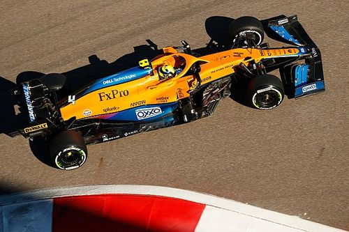 Première journée agitée pour McLaren