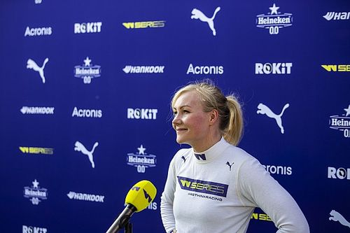 Kimilainen: Racing 'doesn't define me', reduces results pressure