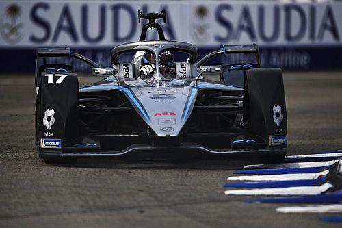 Mercedes podría seguir en la Fórmula E como un equipo privado