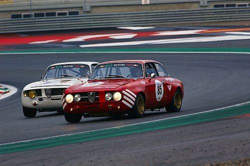 Canossa Events объявила о создании Canossa Racing