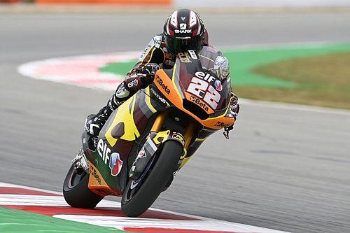 Sambut Paruh Kedua Moto2, Sam Lowes Bidik Kemenangan