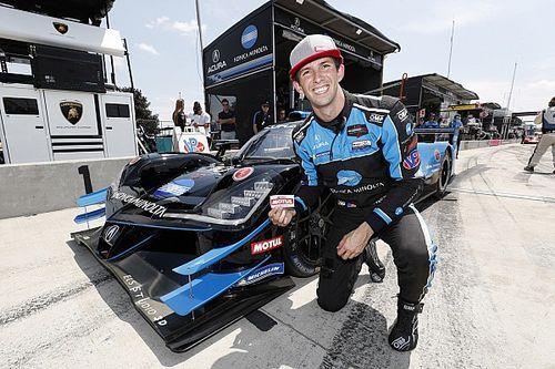 High Class Racing Rekrut Ricky Taylor untuk Le Mans 24 Hours