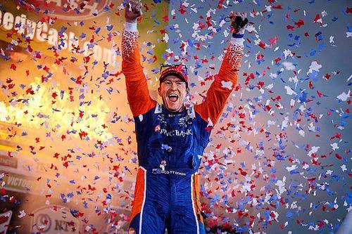 Dixon vainqueur au Texas, Pagenaud dixième, crash pour Bourdais