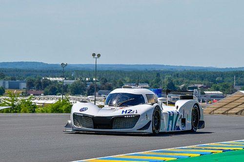 Red Bull ontwikkelt met ORECA waterstofbolide voor Le Mans