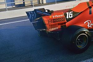 Ferrari vuelve a cambiar de nombre y aspecto para el GP de Bahrein