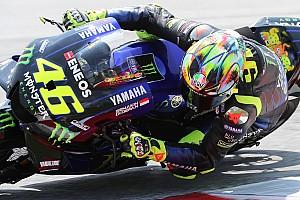 Verloren wereldtitels motiveren Rossi: