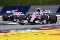 """Racing Point risponde a Renault: """"Il loro reclamo? Inconcepibile"""""""