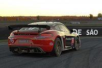Chegou a hora dos GT4: Porsche Esports Sprint Challenge corre nesta quarta em Interlagos