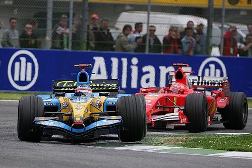 """法拉利模式对于Alpine F1计划推进的""""前车之鉴"""""""