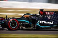 Hamilton ook in afsluitende training bovenaan, Verstappen zevende