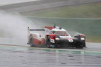 Spa WEC: Yağmurun etkisini gösterdiği yarışta Toyota duble yaptı, TF Sport ve Salih podyuma çıktı