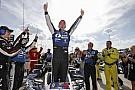 IndyCar IndyCar Detroit: Rahal raih hasil dobel setelah menangi Race 2