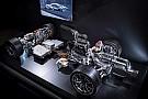Auto La mécanique de la Mercedes-AMG Project One se dévoile!