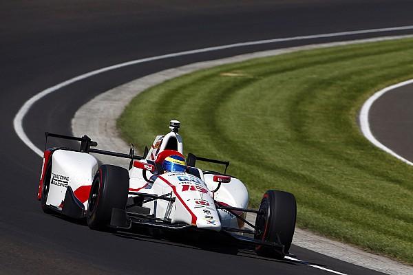 Bourdais lidera el Fast Friday y Alonso en cuarto