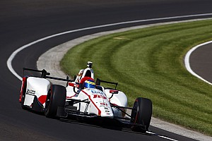 IndyCar Practice report Indy 500: Bourdais leads Fast Friday, Alonso fourth fastest