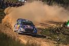 WRC ES13 à 15 - Ogier tient la corde avant la dernière journée