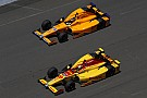 IndyCar RHR: Communication with a one-off like Alonso sometimes a