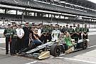 IndyCar Carpenter: Dixon's lap speeds took the pressure off