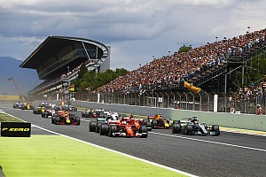 Ecco perché il GP di Spagna di F1 a Barcellona è un appuntamento imperdibile