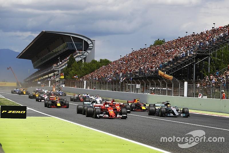 Por qué ningún aficionado debería perderse el GP de España en Barcelona